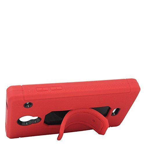 phone case for boost sharp aquos - 5