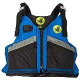 Body Glove Paddling Vest US Coast Guard Approved Nylon PFD Life Jacket Vest