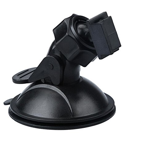 Vehicle Camera DVR, Ikevan 1x Car 1080P 2.2'' Full HD DVR Vehicle Camera Dash Cam Video Recorder G-sensor Night Vision (B 2.4 Inch) by Ikevan (Image #1)