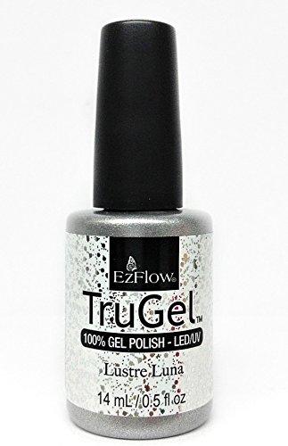 EzFlow TruGel Lustre Luna - .5 - Gel Ezflow
