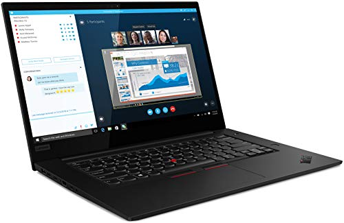 "ThinkPad X1 Extreme Gen 2 Laptop 9th Gen Intel Core i9-9880H vPro 15.6"" FHD IPS, Anti-Glare Display HDR 400, 500 nits GTX 1650 4GB Best Notebook Stylus Pen Light Win 10 PRO"