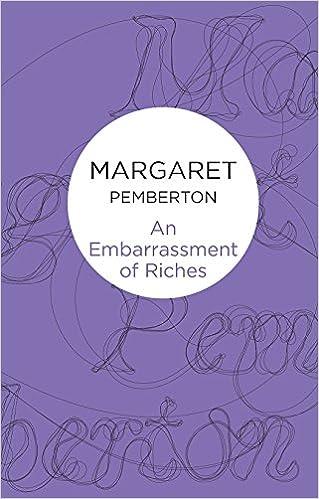 Book An Embarrassment of Riches (Bello)
