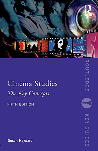 Cinema Studies (Routledge Key Guides)