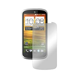 Screen Protector w/ Mirror Effect for HTC One VX