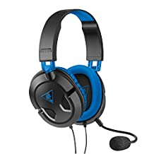 Turtle Beach Turtle Beach® EAR FORCE® Recon 60P Amplified Stereo Gaming Headset - Amplified Stereo Edition