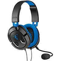 Turtle Beach - Ear Force Recon 60P Amplified Stereo...