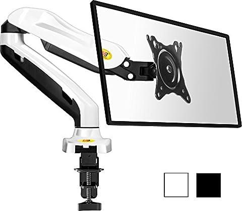 North Bayou Desk Swivel Arm for Computer Monitors 17'' -