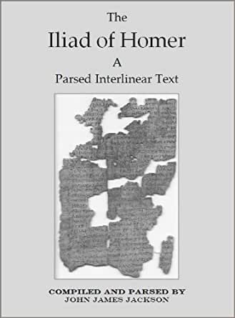 book xvi the iliad homer The odyssey of homer was a poetic interpretation of the original homeric poem undertaken by alexander pope, published in 1725it followed pope's successful publication of the iliad of homer, which was published serially from 1715 to 1720.