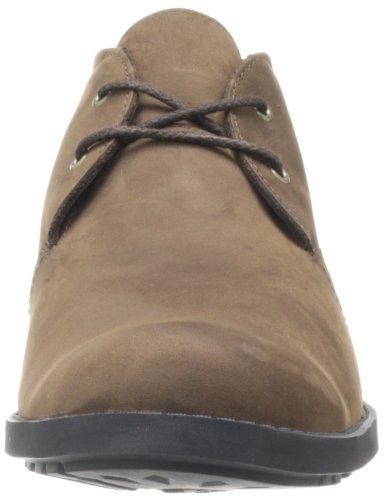 Timberland EK City Lite FTM WP Herren Chukka Boots Braun (Brown)