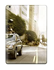 New Diy Design Volvo Xc90 35 For Ipad Air Cases Comfortable For Lovers And Friends For Christmas Gifts