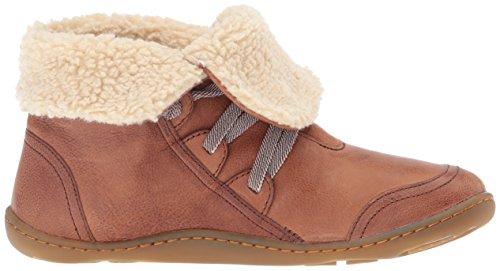 Chelsea Medium Braun Cami Peu Damen Brown 034 CAMPER Boots wqxa6Otqz