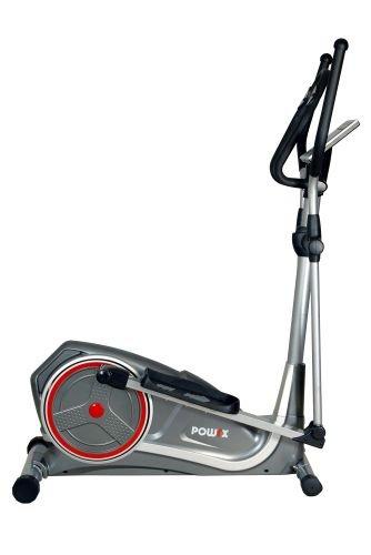 Powrx Cross Trainer GS-8709 - Bicicleta elíptica (modelo ...