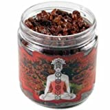 Prabhuji Home Fragrance Incense Manipura Solar Plexus Energy Scented Prayer Resin Jar 2.4oz