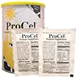 PROCEL PROTEIN SUPPLEMENT 6.6G PACKETS 250 COUNT