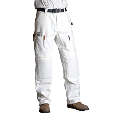 Armed Work Wear Painter Pants 12-Ounce Cotton Canvas Work Pants ...