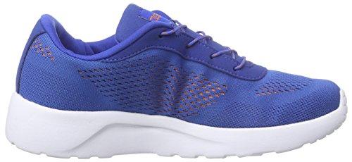 Kappa Delhi Footwear Unisex, Mesh, Unisex Adults