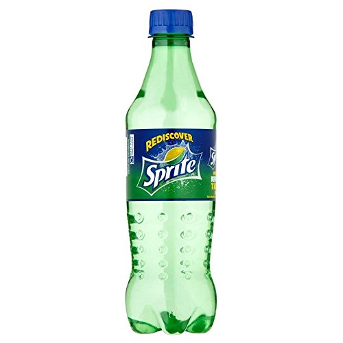 Sprite (500ml) - Pack of 6 by Sprite