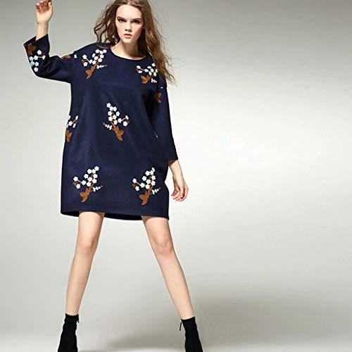 low priced 53d87 c9d82 Da Corte Ricamato Sette A Tk Mano Clothing B Maglione ...