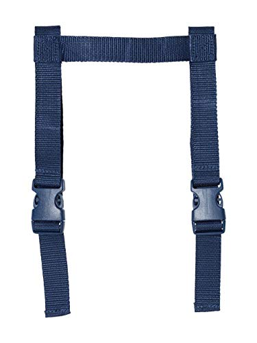LB BLANKET STRAP - NAVY - One Size