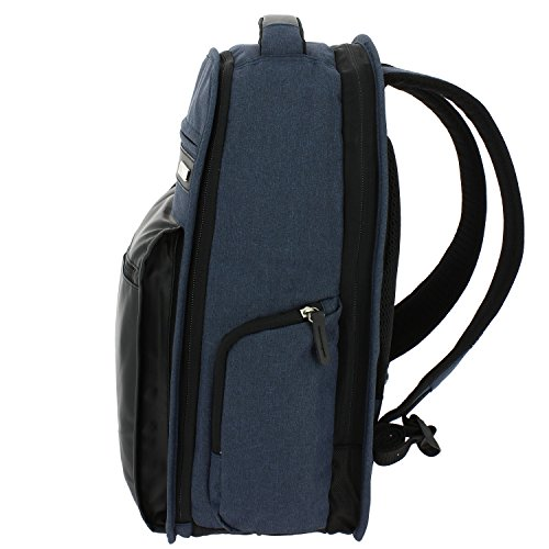 cm Business Marino Blue Azul Daypack 45 TOTTO 2 Casual liters SUpUB