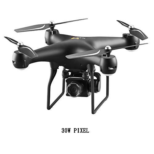 XRFF Avión no tripulado, 4K aérea Mini Drone batería de Larga ...