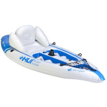 Sevylor 1-Person Sport Kayak, Features f - Old Town Otter Kayak Shopping Results