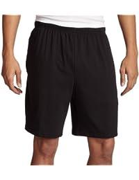 Heavyweight Jersey Short