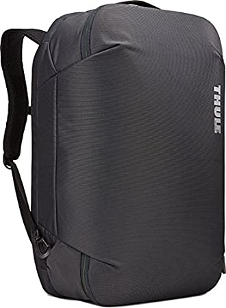 Reisetasche Subterra Carry-On 40L Ember (innen: Orange) (40 Liter) Thule