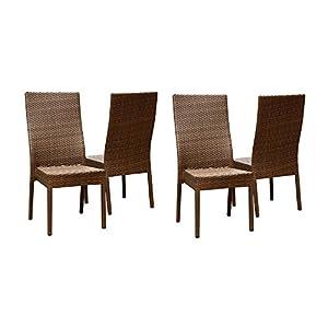 41DIYF6GaJL._SS300_ Wicker Chairs & Rattan Chairs