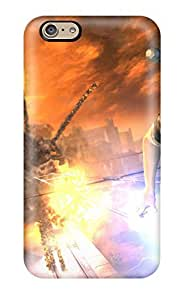 New Fashion Premium Tpu Case Cover For Iphone 6 - Infamous 2 Cole by mcsharksby Maris's Diary