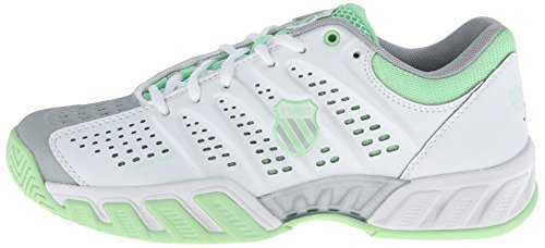 ZAPATILLA BIGSHOT LIGHT WHITE/PATINA GREEN 4