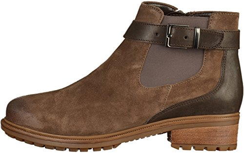 Donna Boots teak st 48816 12 Braun Ara Kansas moro xCPqFwZz