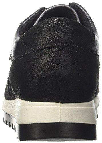 8787 Basso a Donna Sneaker Nero DEN Collo amp;CO IGI FqwSExY