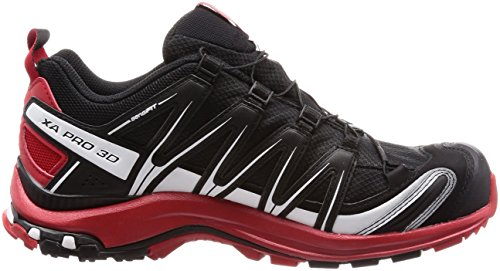 Gtx white Uomo Cherry 000 Xa Scarpe Pro 3d Nero Salomon Da Running black Trail barbados tSqf48wO