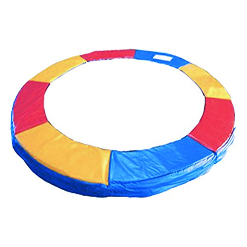 Shop Gymax 14 Ft Trampoline Safety Pad Epe Foam Spring: Greenbay 6ft 8ft 10ft 12ft 13ft 14ft Replacement