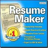 Resume Maker 12