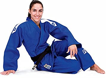 GREEN HILL IJF Approved Judo Suit Junior Gi Suit Martial Arts Suit ...
