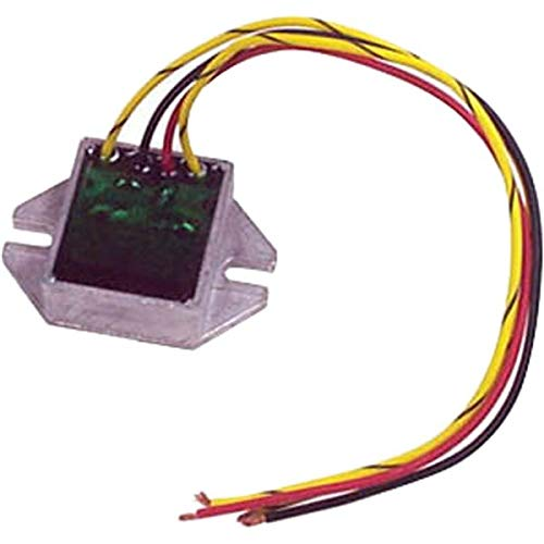 Baja Designs 122003 DC Wired Regulator/Rectifier