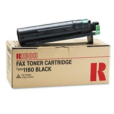 RIC430347 - Ricoh 430347 Toner by Ricoh