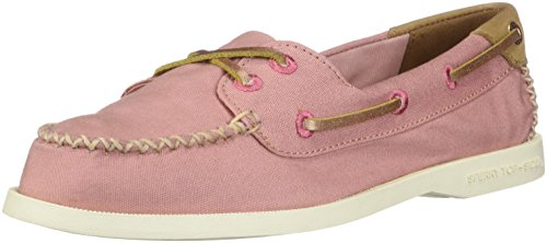 Venice Top Canvas Shoe Medium sider Sperry 11 Women's o Rose Us Boat A qXYTdTgwxC