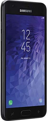 "Samsung Galaxy J7 2018 (16GB) J737A - 5.5"" HD Display, Android 8.0, Octa-core 4G LTE AT&T Smartphone (Renewed) (Black, ATT Locked) WeeklyReviewer"