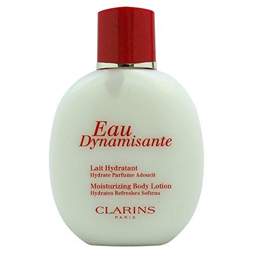 Clarins Eau Dynamisante Moisturizing Body Lotion - Eau Dynamisante by Clarins 8.8 oz Moisturizing Body Lotion