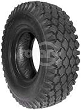 Stem Inner Tube For 4.10X3.50X6 410X3.50-6 Tire With TR-13 Straight