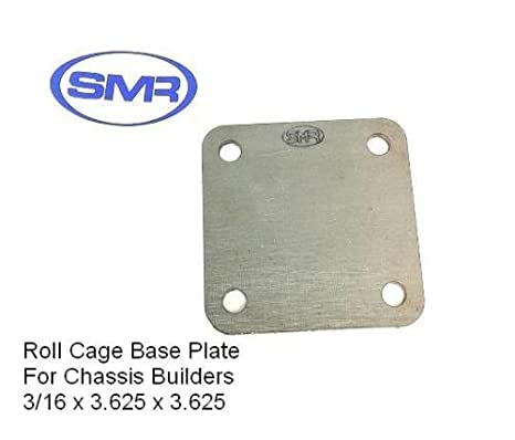 Amazon com: (KaleidoScope) ROLL CAGE PLATE FABRICATION PARTS HEAVY