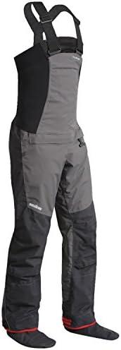 Nookie Pro Bib Dry Trousers inチャコールグレーtr11