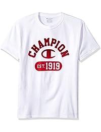 Men's Classic Jersey Graphic T-Shirt