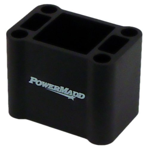 - PowerMadd 45504 Non-Pivot Riser Block for Ski Doo - 2
