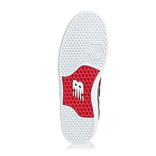 Sneakers Blu Balance Canvas Uomo New 617 nRAIgRx4wq
