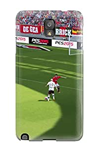 Fashionable Style Case Cover Skin For Galaxy Note 3- Pes