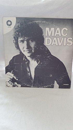 Price comparison product image Mac Davis - Spring Board SPB4024 - Stereo